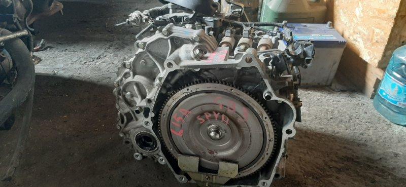 Акпп Honda Freed GB3 L15A 2011