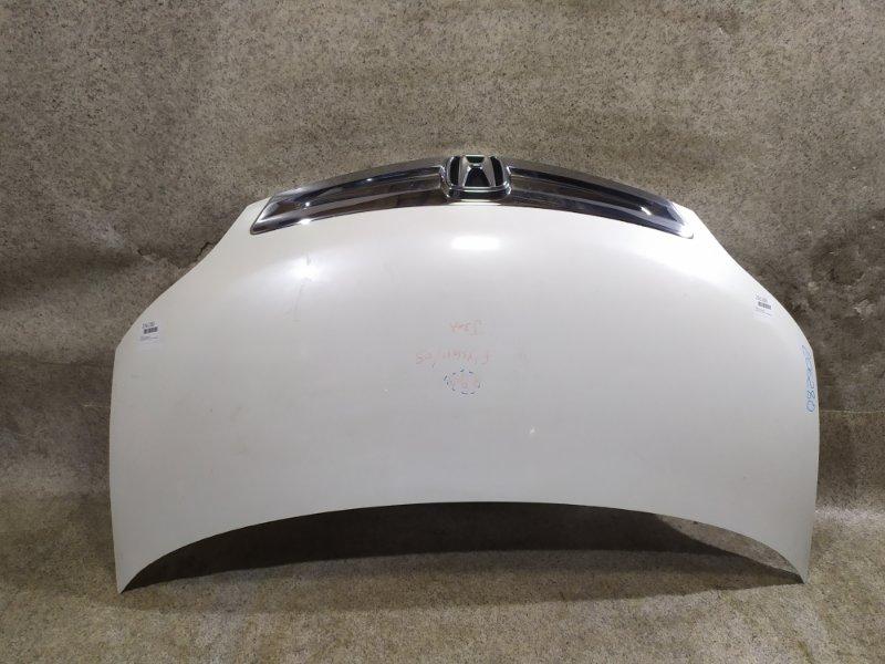 Капот Honda Elysion RR3 J30A 2005