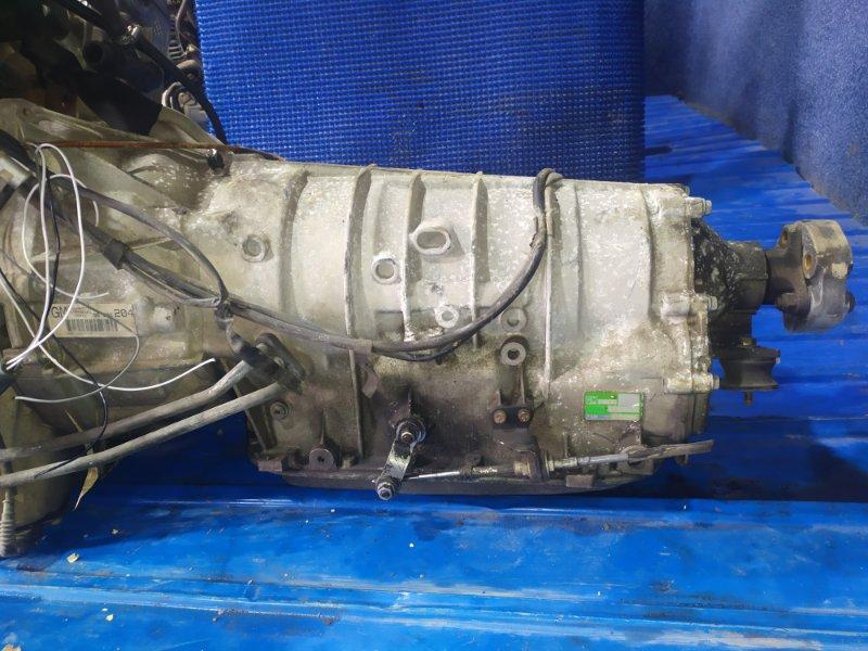 Акпп Bmw 3-Series E46 M43B19 2000