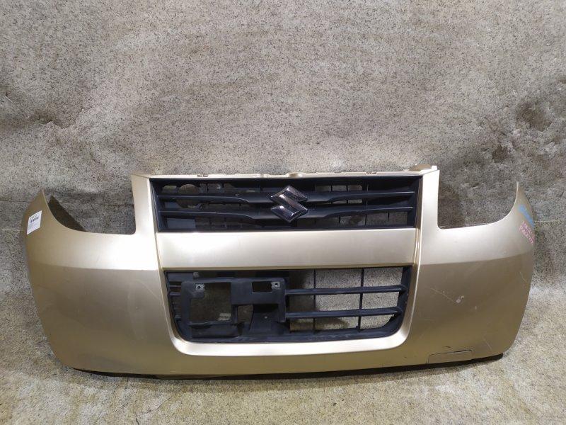 Бампер Suzuki Palette MK21S передний