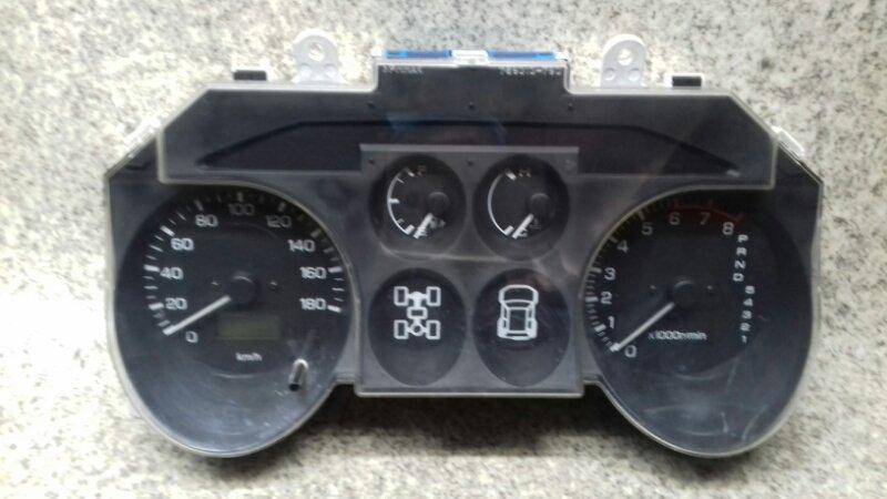 Спидометр Mitsubishi Pajero V75W 6G74 2002