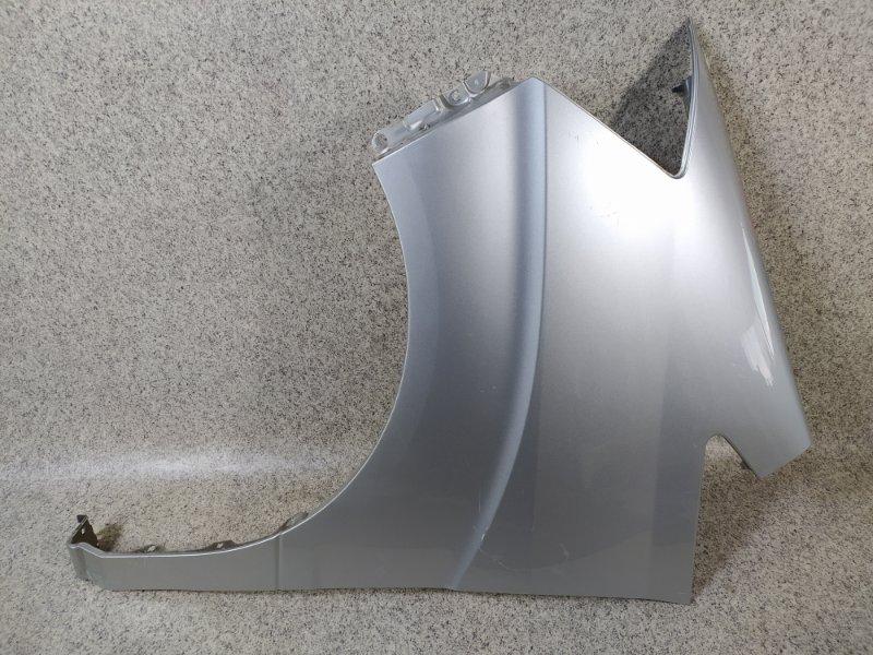 Крыло Toyota Alphard ANH10 переднее левое