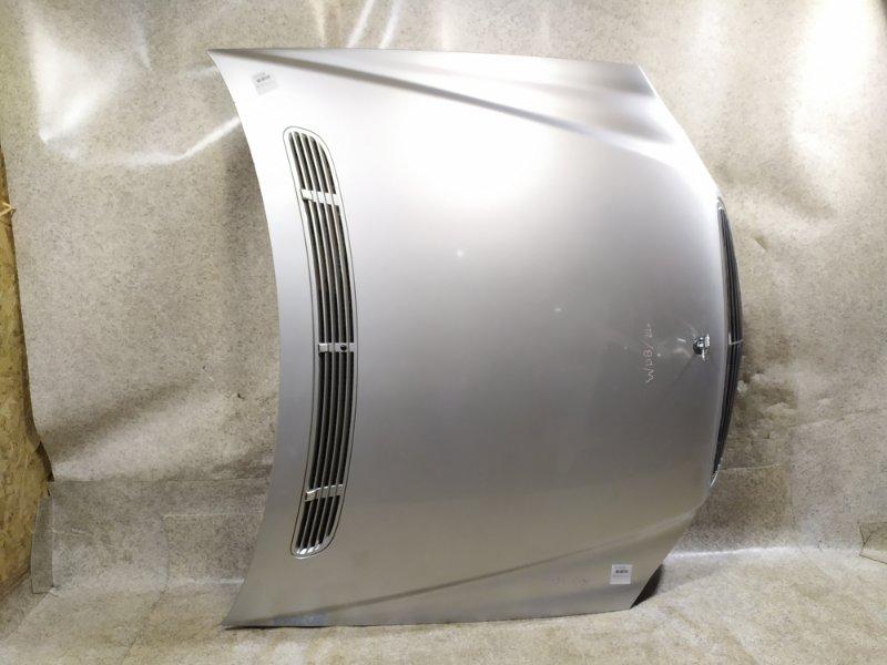 Капот Mercedes-Benz S-Class 220.175 M113 E50 (113.960) 2003