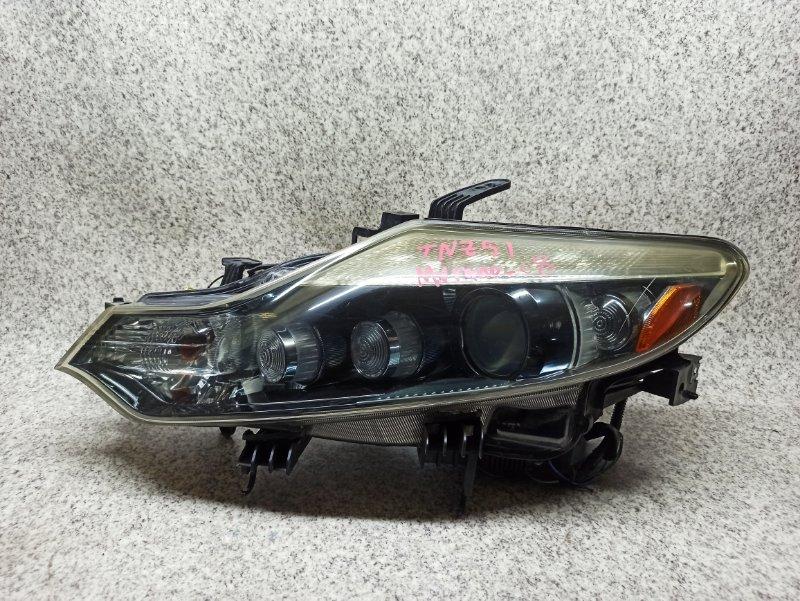 Фара Nissan Murano TNZ51 передняя левая