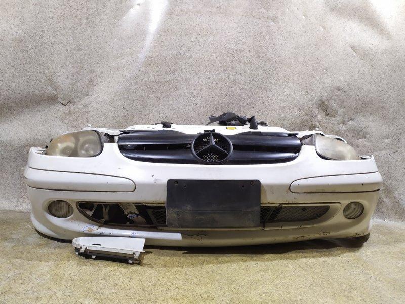 Nose cut Mercedes-Benz Slk-Class 170.449 (SLK230) M111 E23 EVO ML 2000 передний