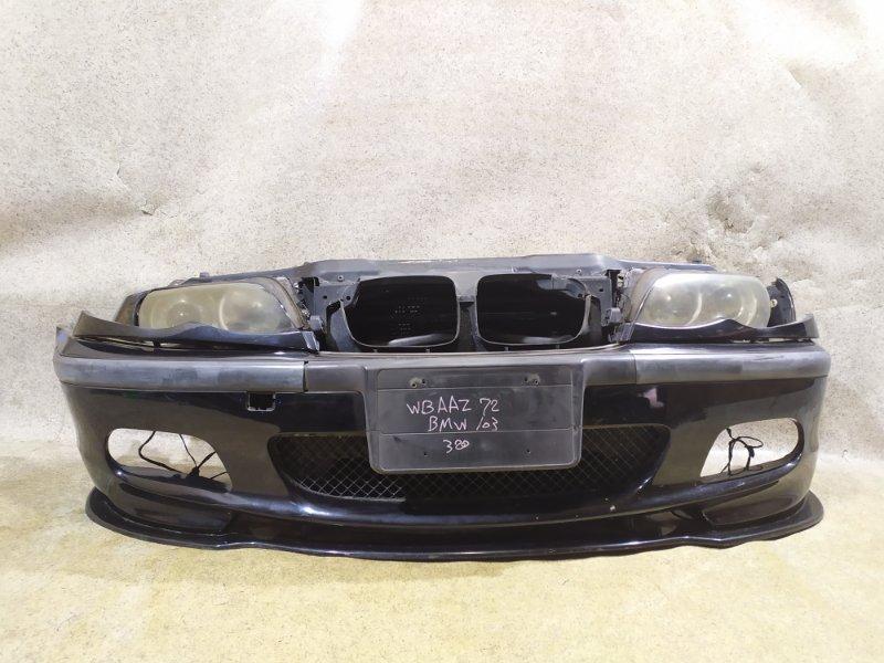 Nose cut Bmw 3-Series E46 N42B20AB 2003