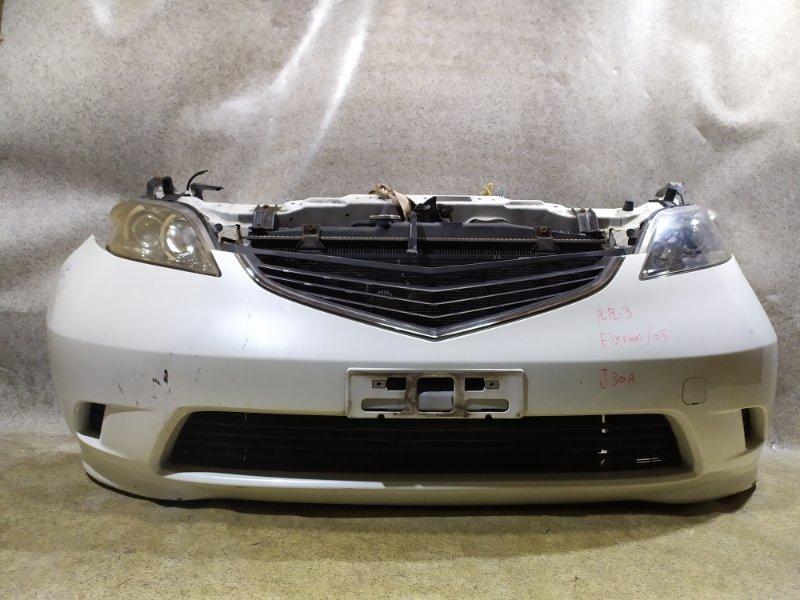 Nose cut Honda Elysion RR3 J30A 2005