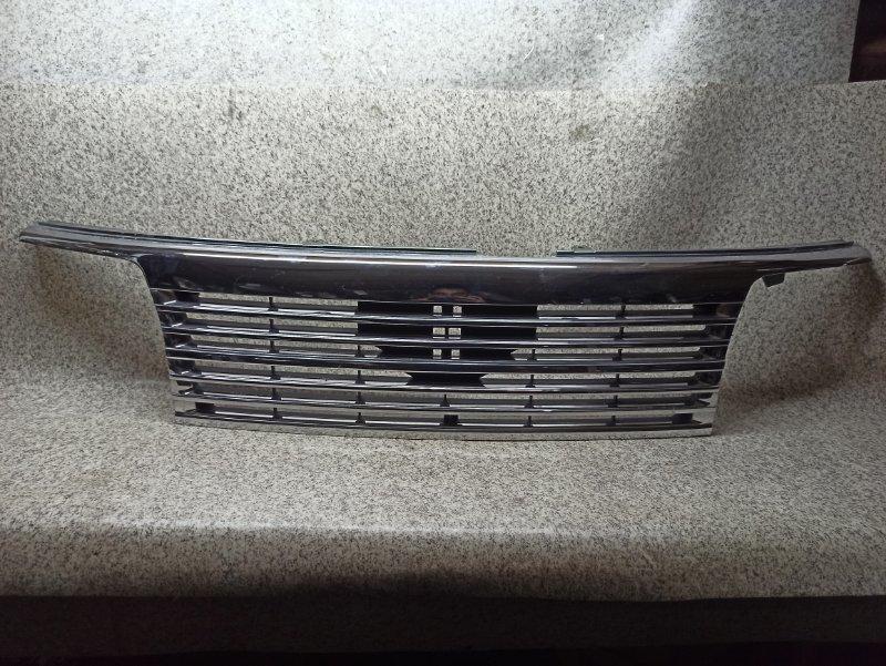 Решетка радиатора Nissan Elgrand ALWE50