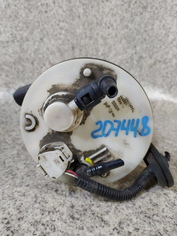 Топливный насос Toyota Sienta NCP81 1NZ-FE 2004