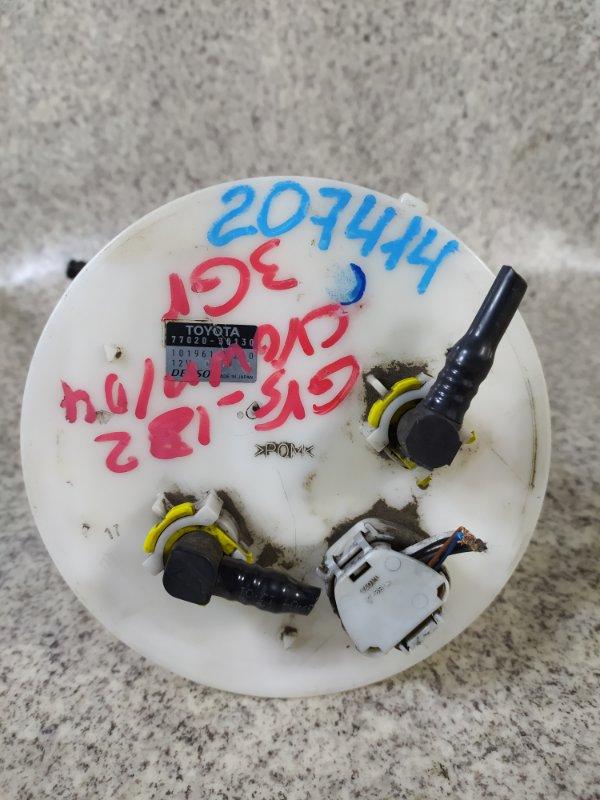 Топливный насос Toyota Crown GRS182 3GR-FSE 2005