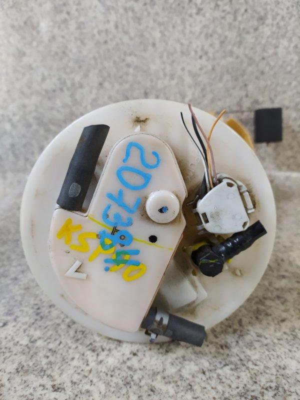 Топливный насос Toyota Vitz KSP90