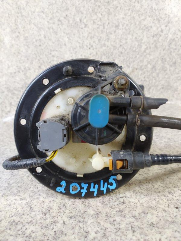 Топливный насос Honda Stepwgn RF3 K20A VTEC