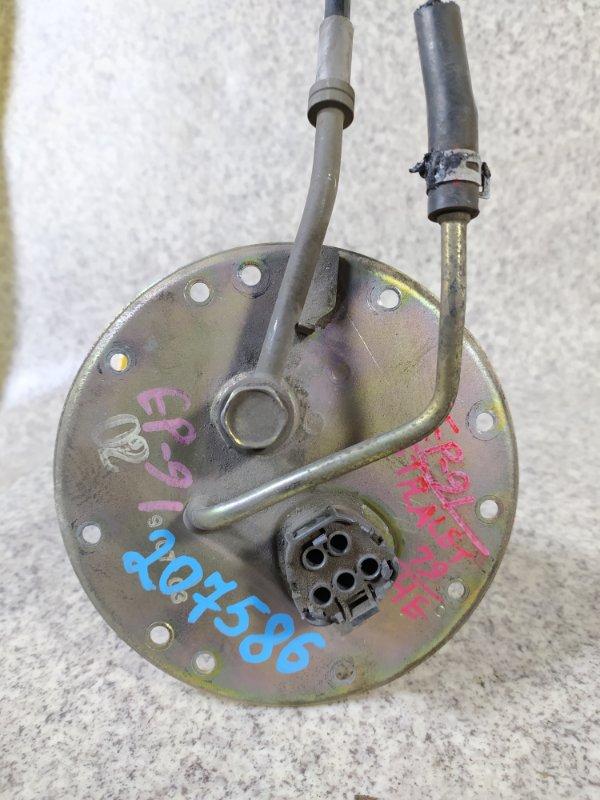 Топливный насос Toyota Starlet EP91 4E-FE 1997