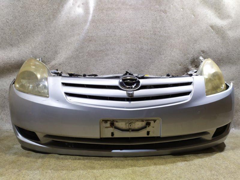 Nose cut Toyota Corolla Spacio NZE121 1NZ-FE 2003