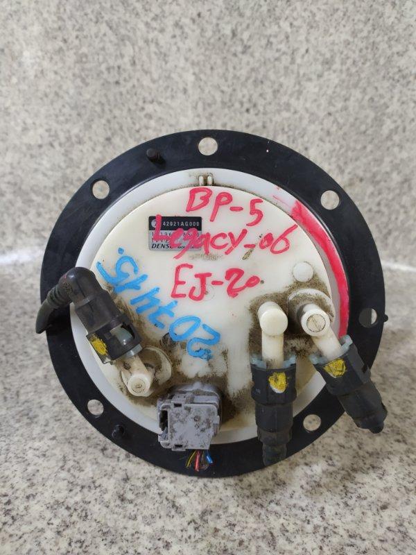 Топливный насос Subaru Legacy BP5 EJ203HPCH 2006