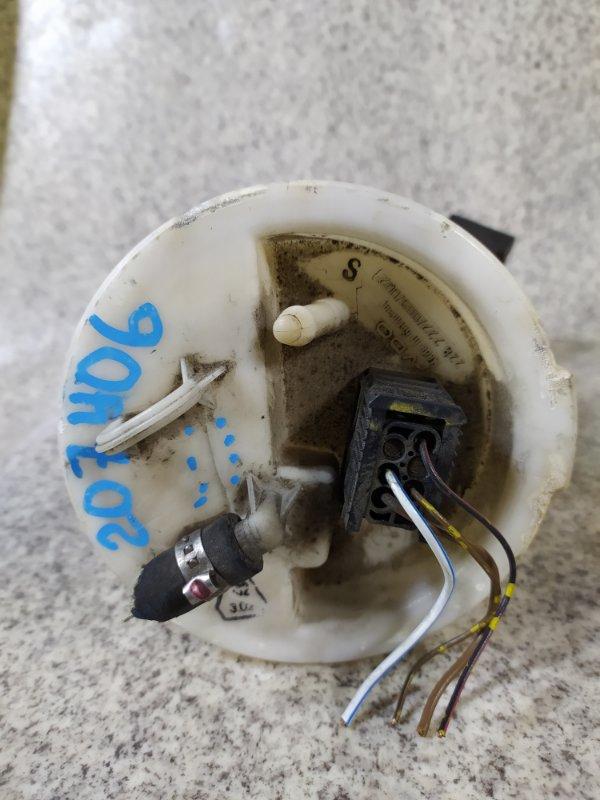 Топливный насос Bmw 3-Series E46 M54B22 (226S1) 2002