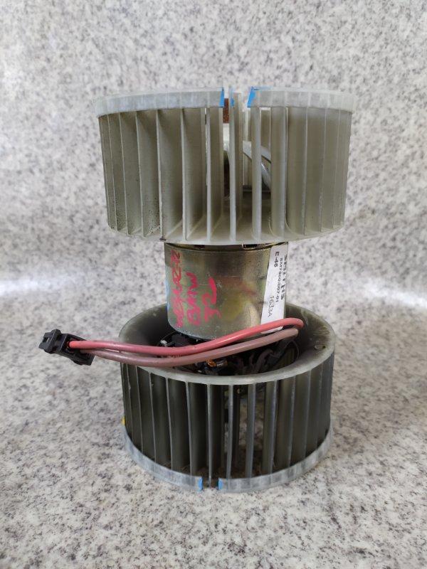 Мотор печки Bmw 3-Series E46 N42B20AB 2003