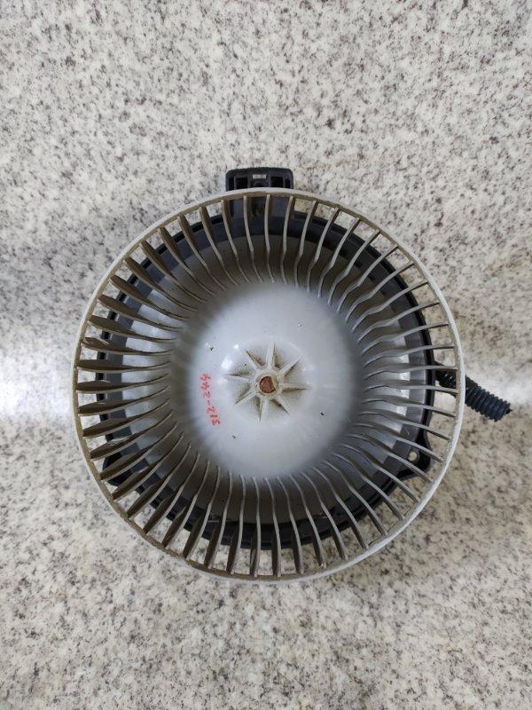 Мотор печки Toyota Crown Majesta JZS177 2JZ-FSE 2001