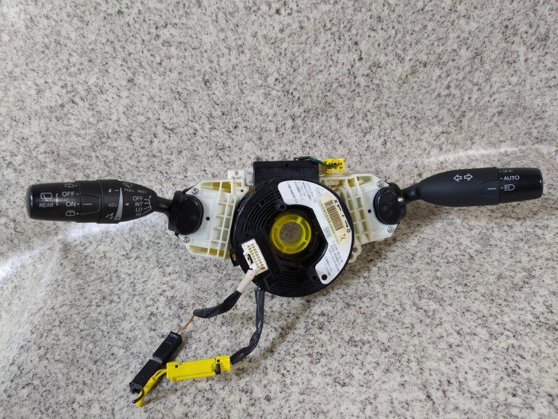 Блок подрулевых переключателей Honda Fit GE6 передний