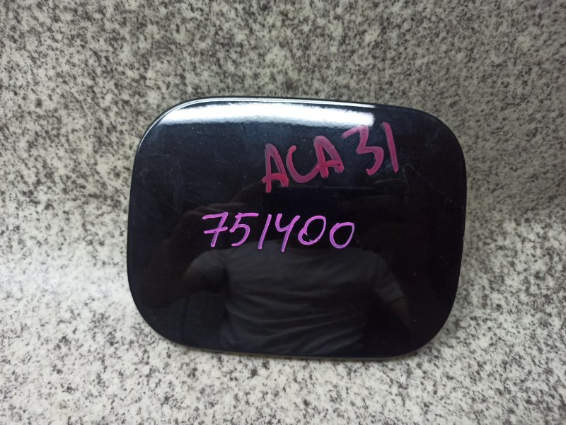 Лючок бензобака Toyota Rav4 ACA31 2AZ-FE #751400