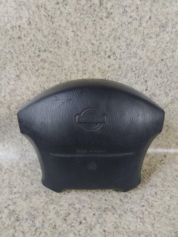 Airbag водителя Nissan Largo W30