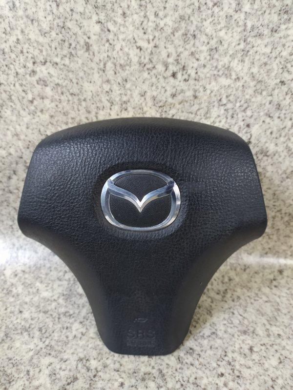 Airbag водителя Mazda Mpv LW3W