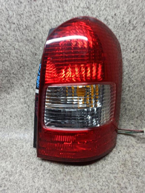 Стоп-сигнал Mazda Mpv LW3W задний правый