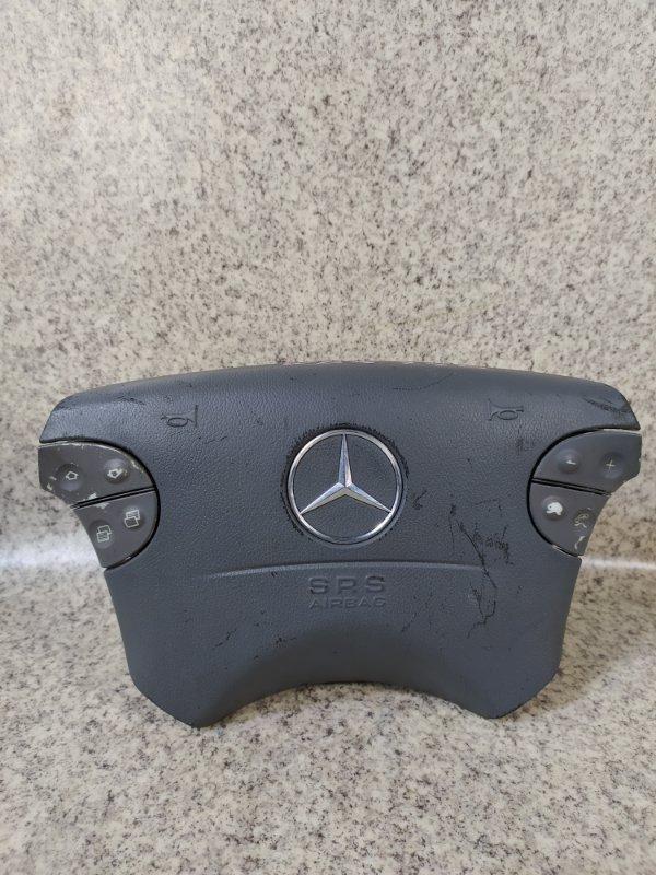 Airbag водителя Mercedes-Benz S-Class W220