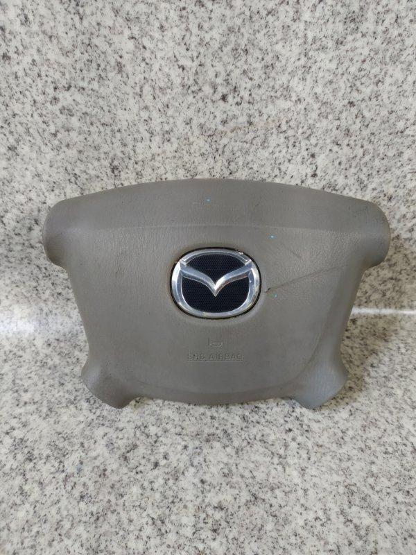 Airbag водителя Mazda Mpv LWEW