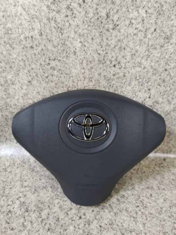 Airbag водителя Toyota Bb QNC20