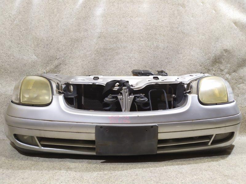 Nose cut Mercedes-Benz Slk-Class 170.447 (SLK230) M111 E23 ML 1998 передний