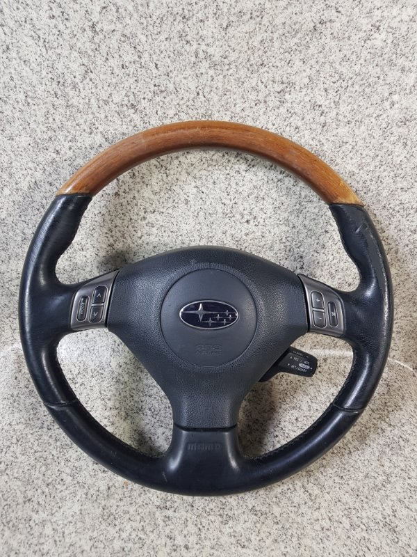 Руль Subaru Legacy BP9