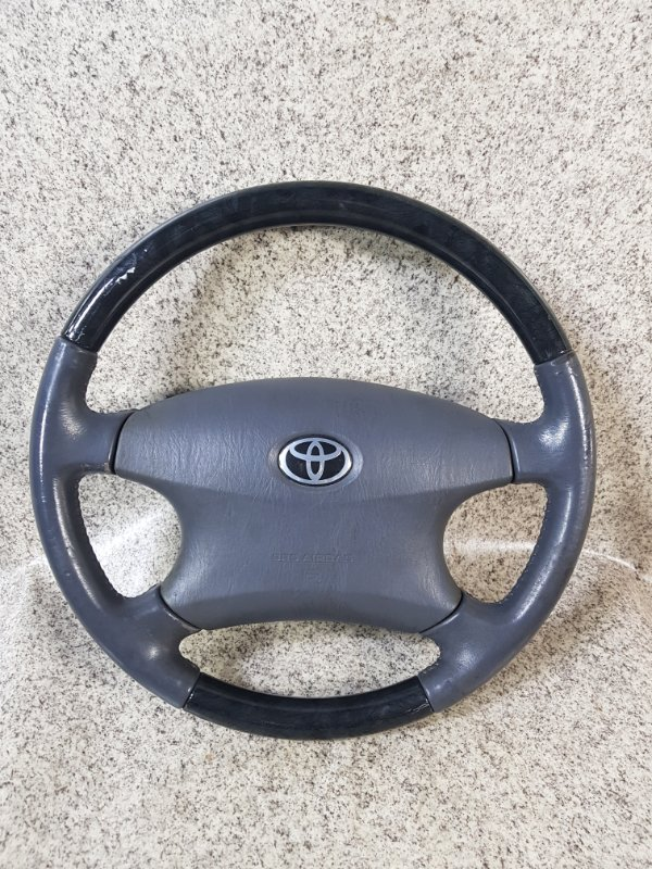 Руль Toyota Estima ACR30