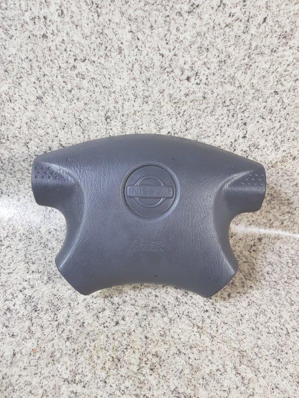 Airbag водителя Nissan Sunny B15