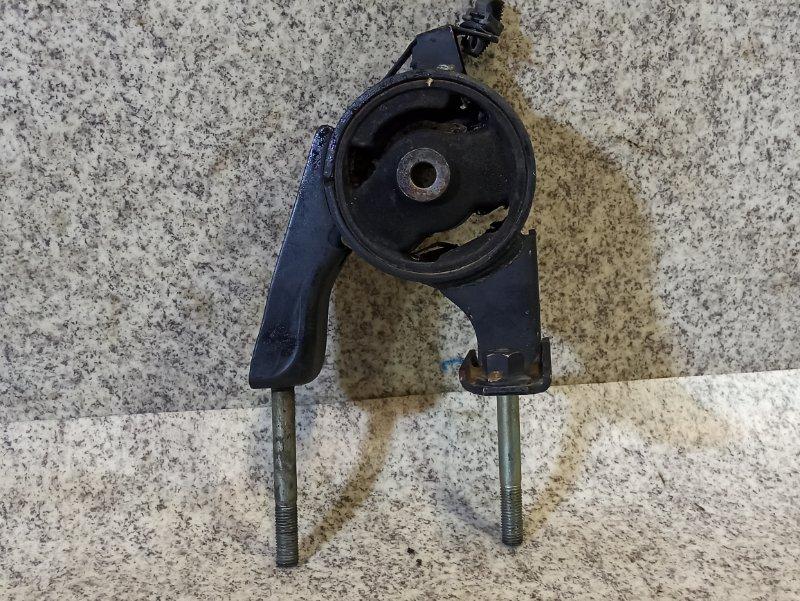 Подушка двигателя Toyota Bb NCP31 задняя