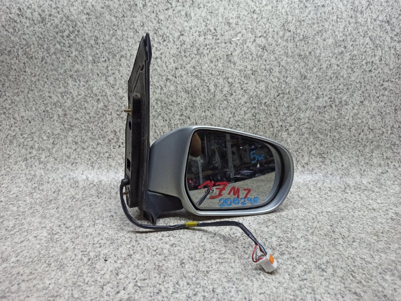 Зеркало Mazda Mpv LW3W переднее правое