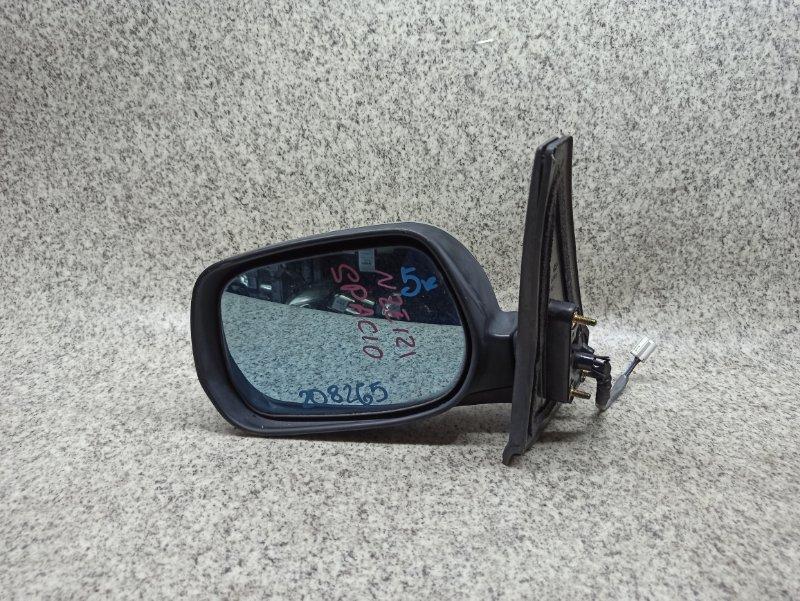 Зеркало Toyota Corolla Spacio NZE121 переднее левое