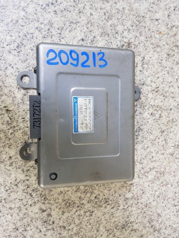 Электронный блок Mitsubishi Delica PE8W 4M40