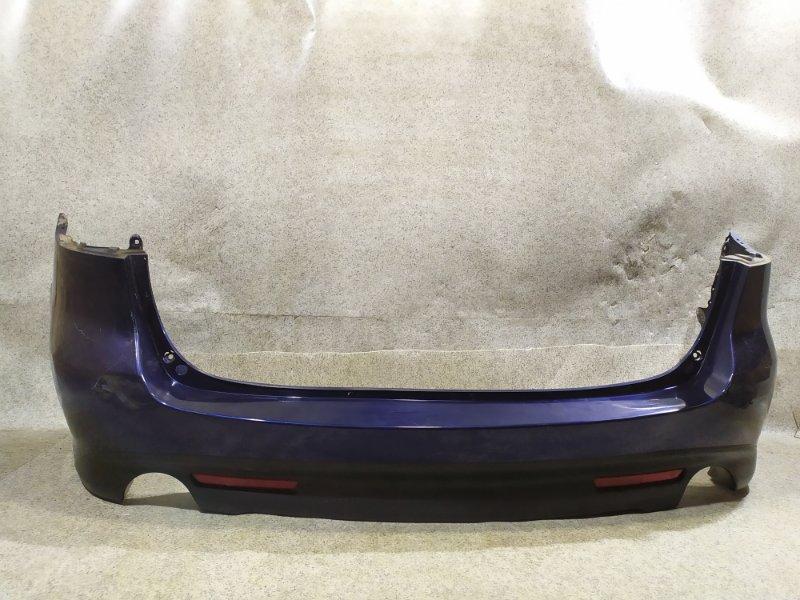 Бампер Mazda Atenza GHEFW задний