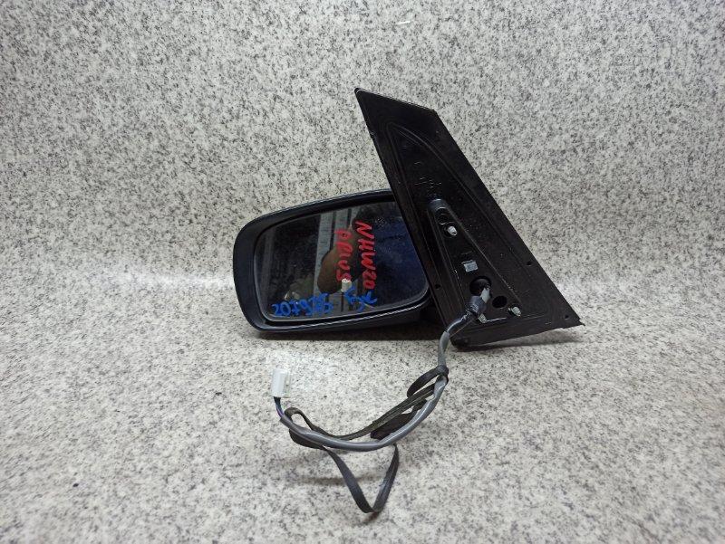 Зеркало Toyota Prius NHW20 переднее левое