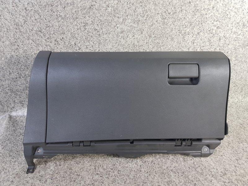 Бардачок Toyota Mark X GRX130