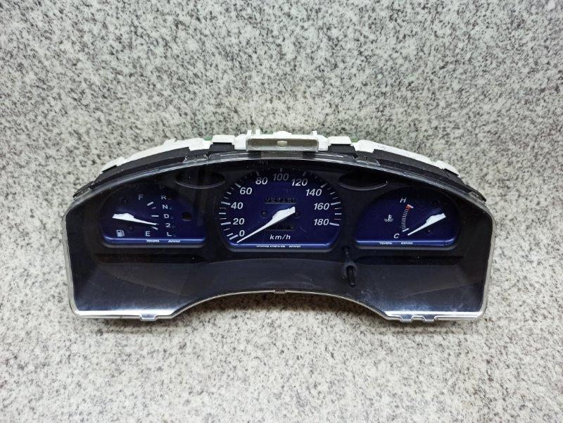 Спидометр Toyota Tercel EL55 5E-FE