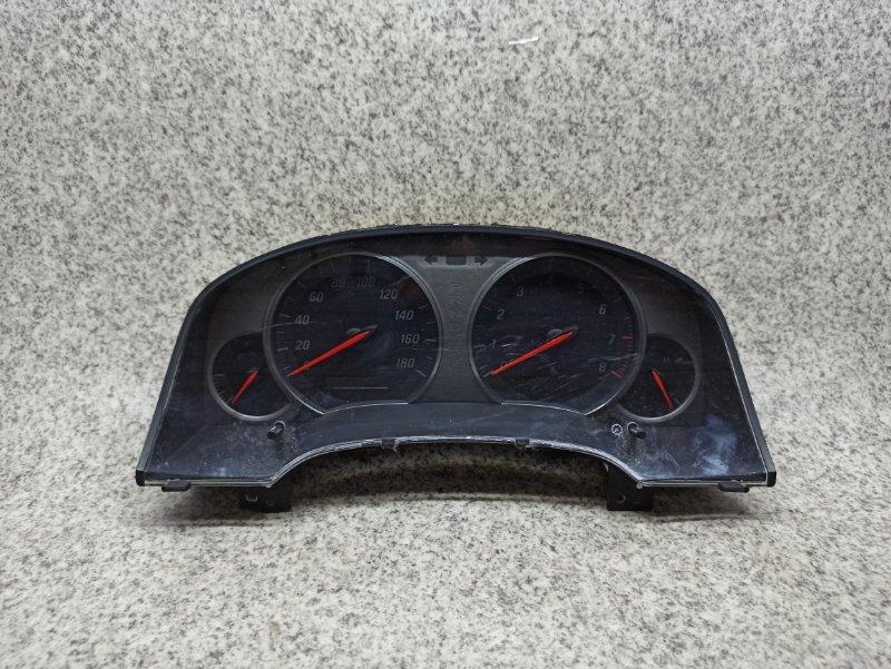 Спидометр Toyota Mark Ii GX110 1G-FE