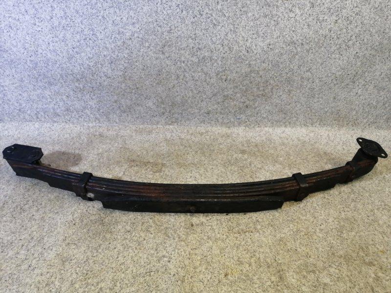Рессоры Mazda Titan WGLAT задние