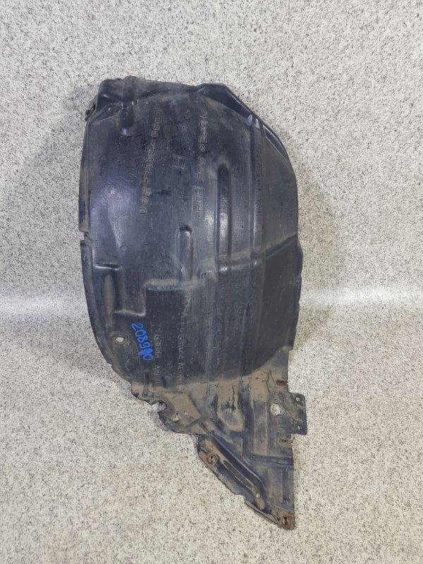 Подкрылок Nissan Stagea NM35 VQ25DD 2003 передний правый
