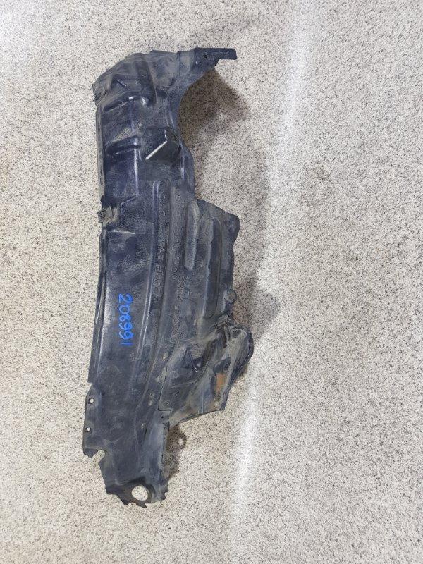 Подкрылок Nissan Stagea NM35 VQ25DD 2003 передний левый