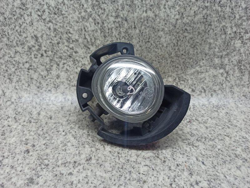 Туманка Mazda Verisa DC5W передняя правая