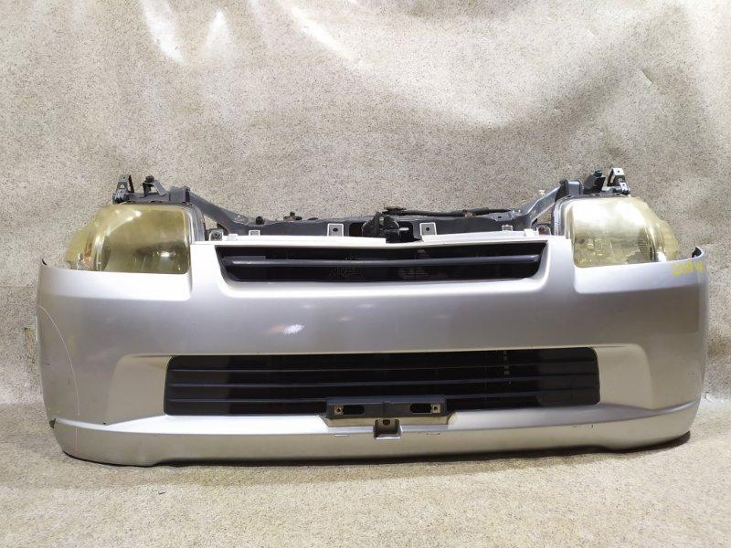 Nose cut Toyota Lite Ace S402M 3SZ-VE 2005