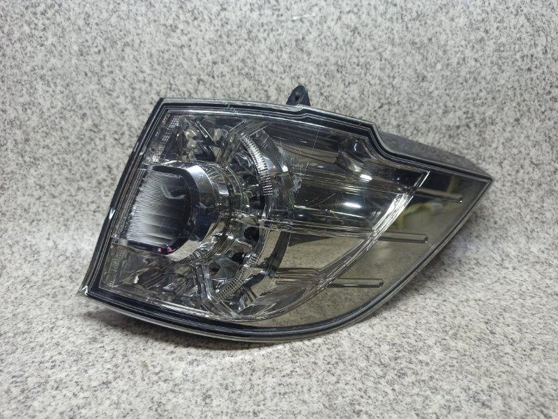 Стоп-сигнал Mazda Mpv LY3P задний правый