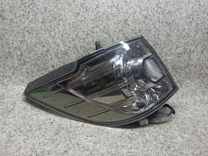 Стоп-сигнал Mazda Mpv LY3P задний левый